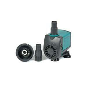 Water Pumps   MODEL 5500 MAXI JET SUBMERSIBLE UTILITY WATER PUMP