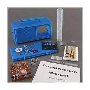 TR 60 Radio Kit Electronics